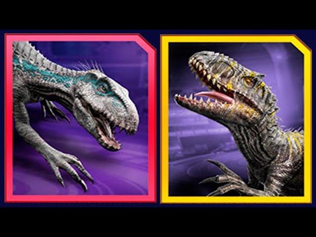 indoraptor gen 2 wallpaper  gen 2 after 31000 res