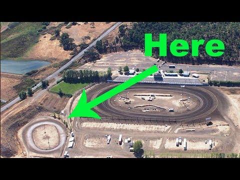 Fun Night at Southern Oregon Speedway!