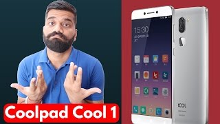 Coolpad Cool 1 After the Marriage My Opinions