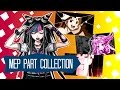 Got nothing in my brain - 1st Mep Collection [Thanks for 200+ subs!]