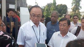 SPRM digesa siasat isu pelesenan Bazar Ramadan