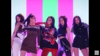 JYP 걸그룹 ITZY 멤버 간략소개(유나,류진,예지,리아,채령)