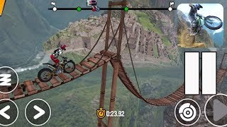 Trial Xtreme 4 - Bike Race Game - Motocross Racing Gameplay Walkthrough Part 11 (iOS, Android)