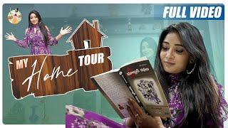 My Home Tour Full Video || My Life Style || Bhanu Hybrid Pilla || Bhanusri