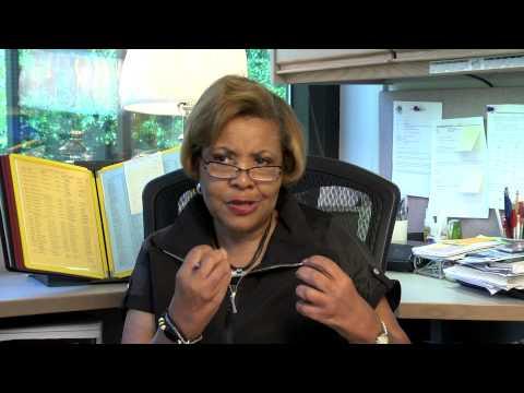 Career & Technical Education Feature Interview - Q Estelle Collins - Bellevue, WA School District