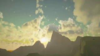 Unity 3d realtime volumetric clouds