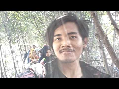 TRUST OVERDOSE & FAMS ON VACATION   Hutan Mangroove Brebes