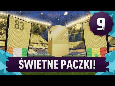 ŚWIETNE PACZKI! - FIFA 18 Ultimate Team [#9]