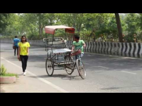 'RIKSHAWALA 2' A Short Video By Aditya Sharma