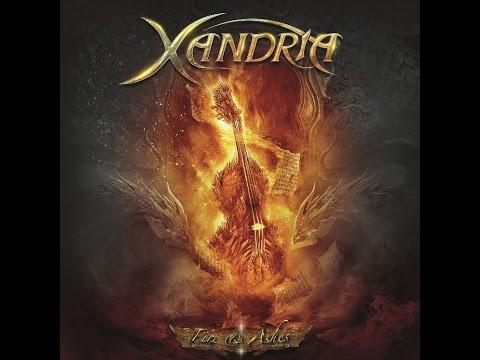 Клип Xandria - In Remembrance