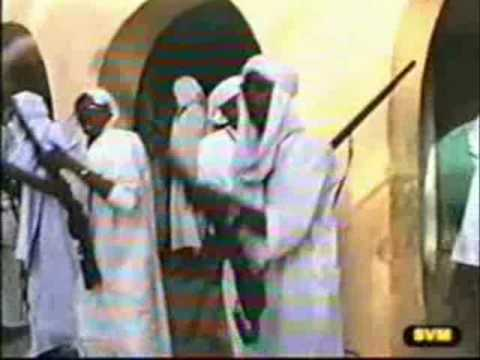 BENI ABBES ALGERIE -AL MAWLID ENNABAOUI 01