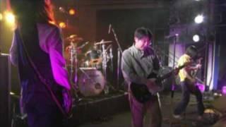 "NUMBER GIRL LIVE 京都大学西部講堂 2002.11.22 Part 10 ""TRAMPOLINE GIRL"""