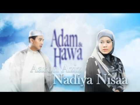 Adam & Hawa - Sesi Autograf Pelakon dan Penulis Novel Adam & Hawa