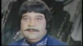 Noor Jahan mere dil de sheeshe wich sajna.flv