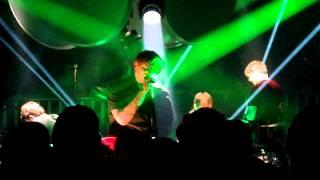 Jupiter Jones - Wenn alles es verstehen - LIVE - Gloria Cologne - 27.12.2012 DiscograVier Tag 1