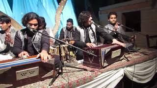 Noor e khuda by zain zohaib qawwali official video 2019