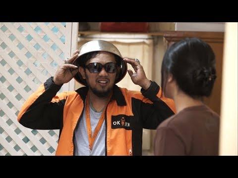OKJEK Season 2 - Senjata Andalan Kang Oded