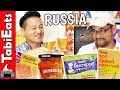 Japanese Trying Russian Food PART2 mp3