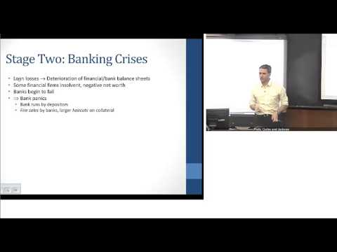 Chapter 12: Financial Crises