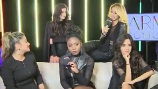 Did Fifth Harmony Just Announce They're Breaking Up?!