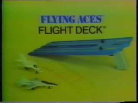 Vine Mattel Flying Aces Carrier Flagship By Toysfrom70s 35 00