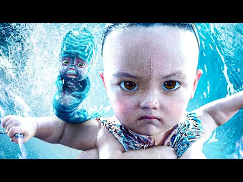 LEAGUE OF GODS Trailer (Jet Li Fantasy Movie - 2016) from YouTube · Duration:  6 minutes 21 seconds