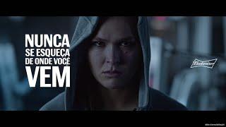 Budweiser: Ronda Rousey #SportsNights #ThisBudsForYou #UFC190