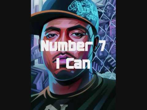Top 25 Nas Songs