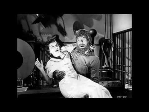 GLENN STRANGE: Classic Horror's Stunt Monster