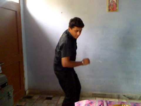 Jaideep Dance