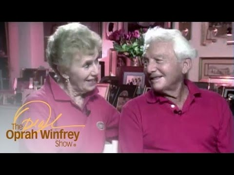 Meet Milt and Leona, a Couple Who Were Married for More Than 60 Years | The Oprah Winfrey Show | OWN