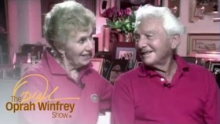 Meet Milt and Leona, a Couple Who Were Married for More Than 60 Years   The Oprah Winfrey Show   OWN
