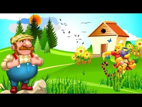 👴This Old Man | Nursery Rhymes |  Kids Rhyme Plus Lots More  |  28 Mins Compilation👴