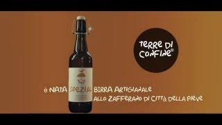 Spezial - Birra artigianale allo zafferano S.Q.B.