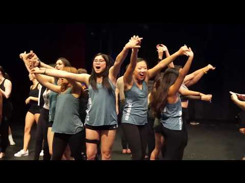 Commercial Dance: Emerging Expressions   A video by Arielle Dettmer