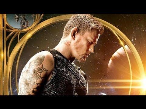 A New JUPITER ASCENDING International Trailer Hits The Web - AMC Movie News