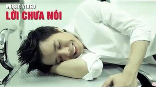 Lời Chưa Nói - Trịnh Thăng Bình [Official]