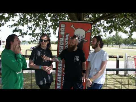 Nexilva Tech Fest Interview 2015