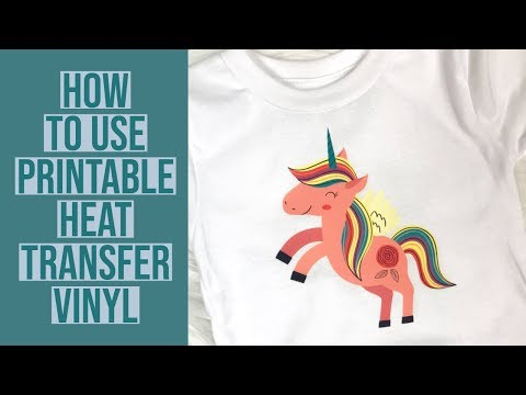picture about How to Use Printable Heat Transfer Vinyl Cricut identified as PRINTABLE Warm Shift VINYL WITH CRICUT Getting STARCRAFT
