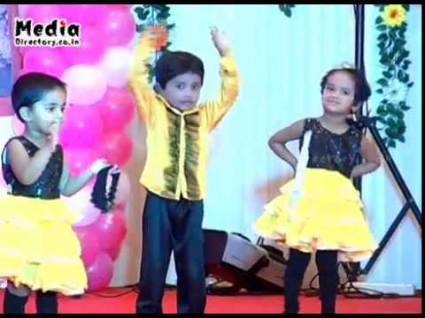 i play i learn, Medavakkam - Chennai | 4th Annual Day Celebration | Media Directory
