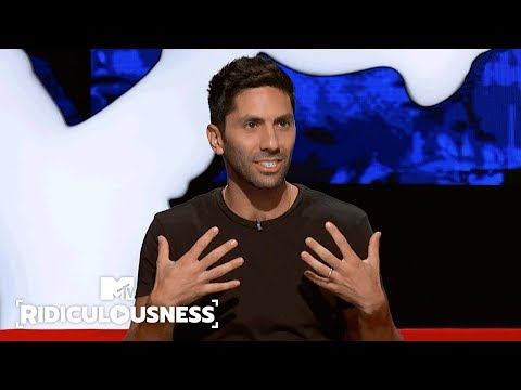 Nev Schulman Talks About His Trademark - His Hairy Chest   Ridiculousness from YouTube · Duration:  5 minutes 46 seconds