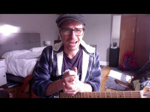 Rock It! Guitar  - Let It Be