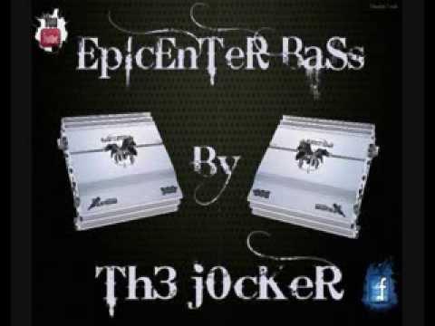 Muchacho De Campo-Voz De Mando(^.^)..::Epicenter Bass By Jocker::..(^.^)