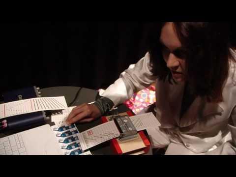 Music Box & Live-Electronics: Pandora's Secret by Karlheinz Essl