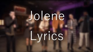 Jolene「Pentatonix & Dolly Parton」[On Screen Lyrics]