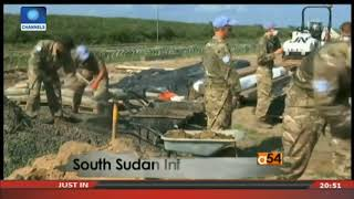South Sudan Infrastructure |Africa 54|