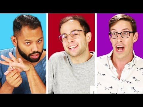 My Weirdest BuzzFeed Story: Crazy Clothing Experiments