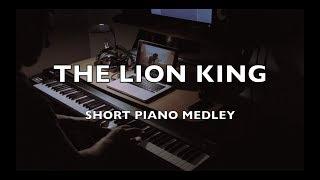 The Lion King Hans Zimmer Short Piano Medley.mp3