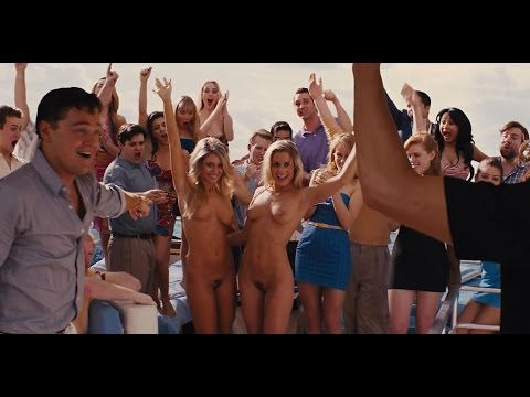 Wolf of wall street nude pic