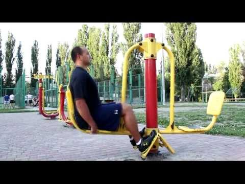 Тренажеры как пользоваться правильно в спортзале